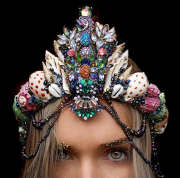 Mermaid Crowns by Chelsea Shiels4