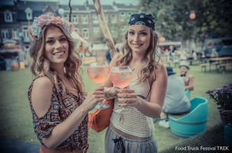 loom Gin & Rose Lemonade6