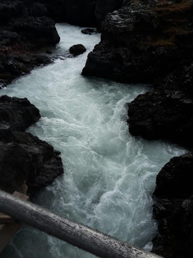 waterval barnafoss