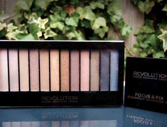 Makeup Revolution by Etos