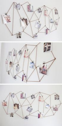 http://marilenstyles.com/5-pretty-diy-projects-to-organize-your-home/