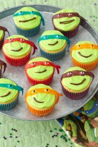 http://www.bettycrocker.com/recipes/teenage-mutant-ninja-turtles-cupcakes/007bfa56-e876-4c26-ac3e-985a6b5ea466?nicam4=SocialMedia&nichn4=Pinterest&niseg4=BettyCrocker&nicreatID4=Post&crlt.pid=camp.JqRvaSxuH6Gf