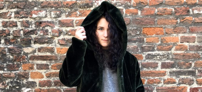 Faux Fur Coats OOTD - header