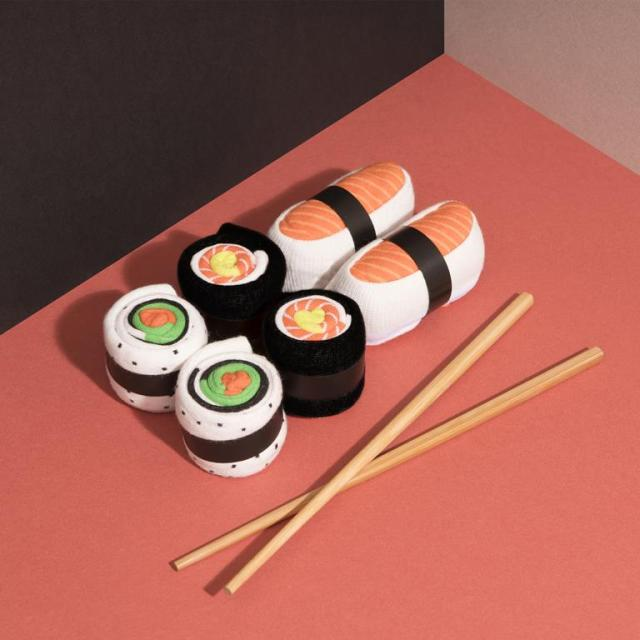 doiy-salmon-lovers-maki-socks-set-van-3