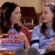 gilmore girls pizza - Bustle.com