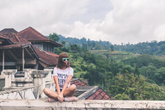digital nomad ladies - instagram inspiration