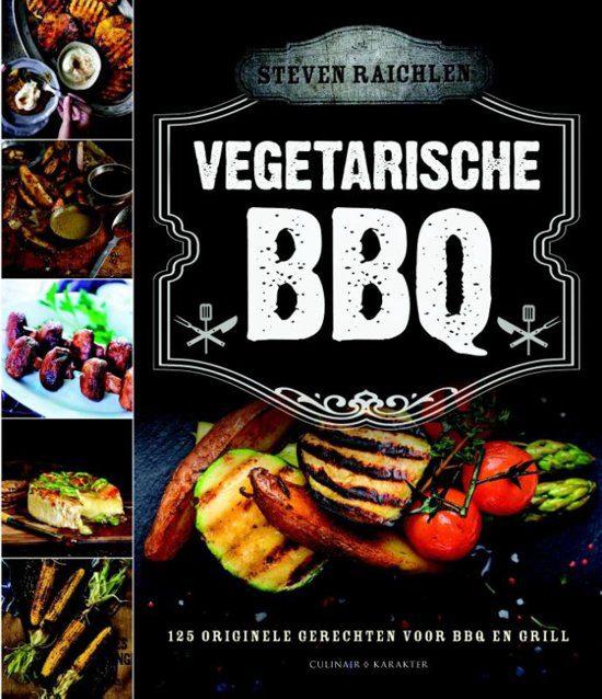 vegetarische barbecue