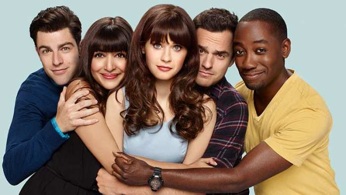New Girl seizoen 6_fox.com