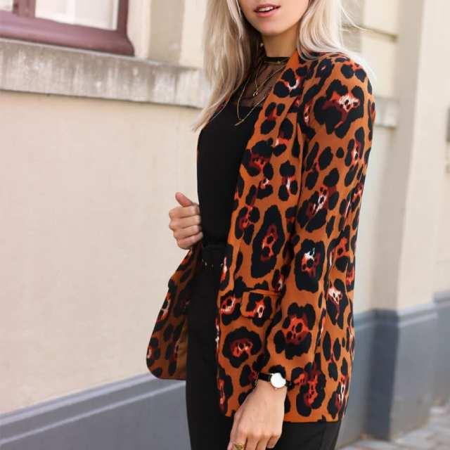 blazer-leopard-oranje-2-my-jewellery