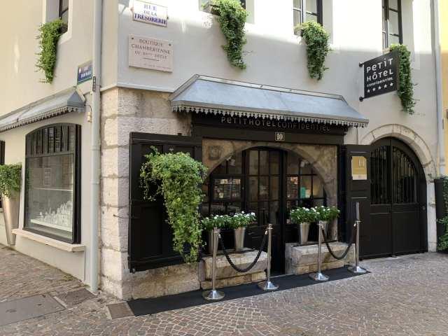 Petit Hôtel Savoie Mont Blanc - Ladify.nl