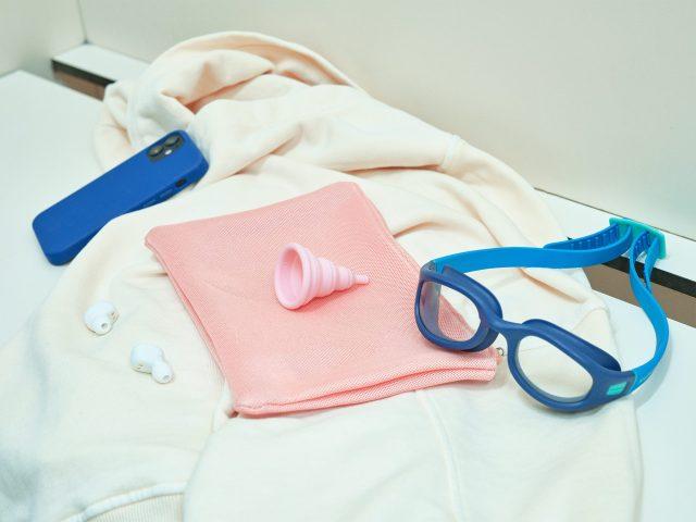 De menstruatiecup: voordelen en nadelen - INTIMINA