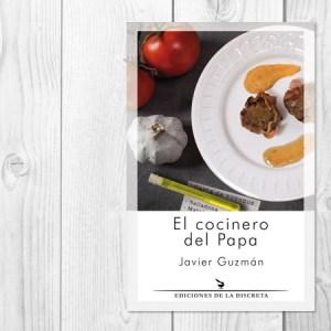 El cocinero del Papa