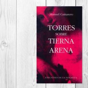 Torres sobre tierna arena