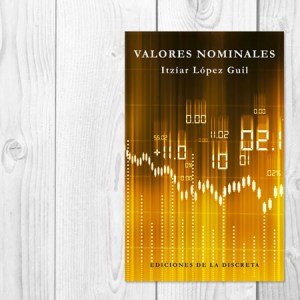 Valores nominales