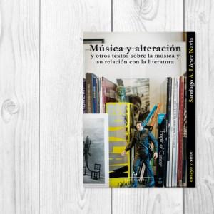 Música y alteración