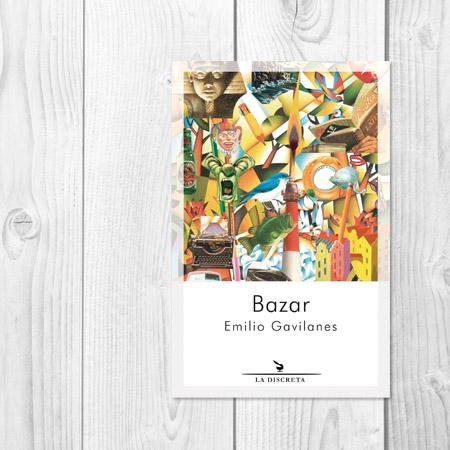 Bazar portada
