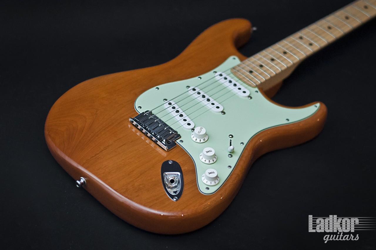 Fender Stratocaster 2007