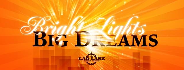 Bright Lights Big Dreams