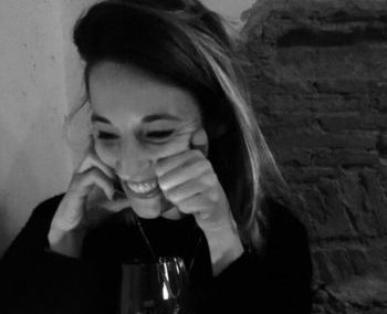 Ana Fernández Pajares - Redactora Lado|B|erlin
