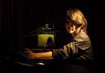 Lucrecia Dalt - ph: UdoSiegfriedt | Lado|B|erlin