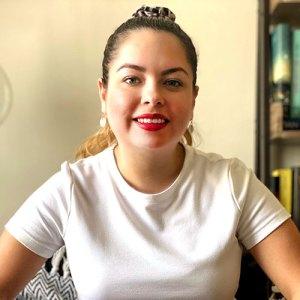 Lic. Ambar D. De Luna Hernández - criminóloga