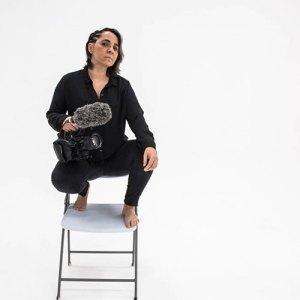 Marcela Zamora - Foto: Kinoglaz.