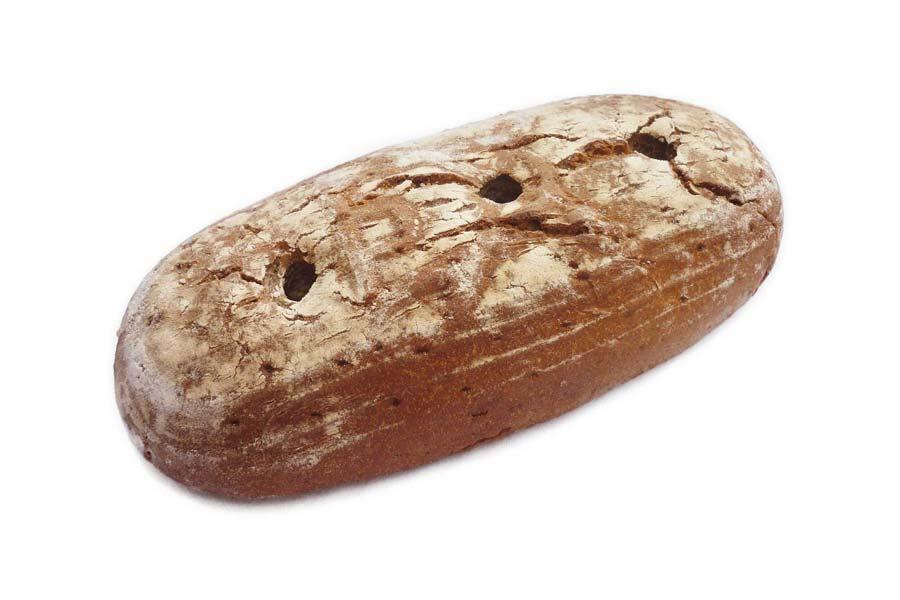 pane di segale e cumino