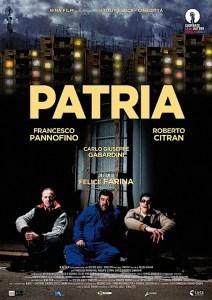 Regia: Felice Farina (IT 2014) con: Francesco Pannofino, Roberto Citran Orari: 16,15 – 18,15 - 20,15 dramm. 90m.