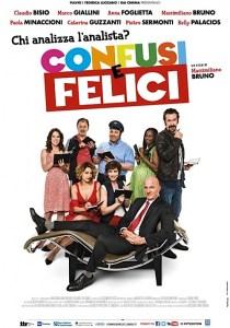 ITALIA, 2014 Regia: Massimiliano Bruno Interpreti: Claudio Bisio, Marco Gialllini Orario: 18,30 – 20,30 – 22,30 Comm. Durata 105 m