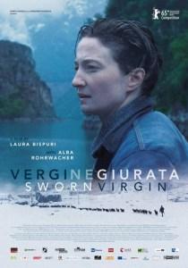 IT, 2015 Regia: Laura Bispuri Interpreti: Alba Rohrwacher, Lars Eidinger Orario: 16,15 – 18,15 – 20,15 Drammatico. Durata 90 min.
