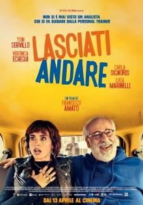 • REGIA: Francesco Amato • SCENEGGIATURA: Francesco Bruni • ATTORI: Toni Servillo, Carla Signoris • DURATA: 102 Min. • ORARIO: 18,15 – 20,15