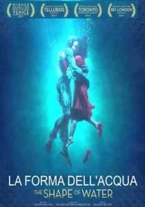 USA, 2017 Regia: Guillermo Del Toro Interpreti: Sally Hawkins, Octavia Spencer Fantasy. Durata 123 min.