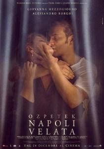 ITALIA, 2017 Regia: Ferzan Ozpetek Interpreti: Giovanna Mezzogiorno,Alessandro Borghi Thriller. Durata 113 min. Orario: 18,15 – 20,15