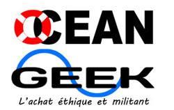 Ocean Geek partenaire de La Dolphin Connection