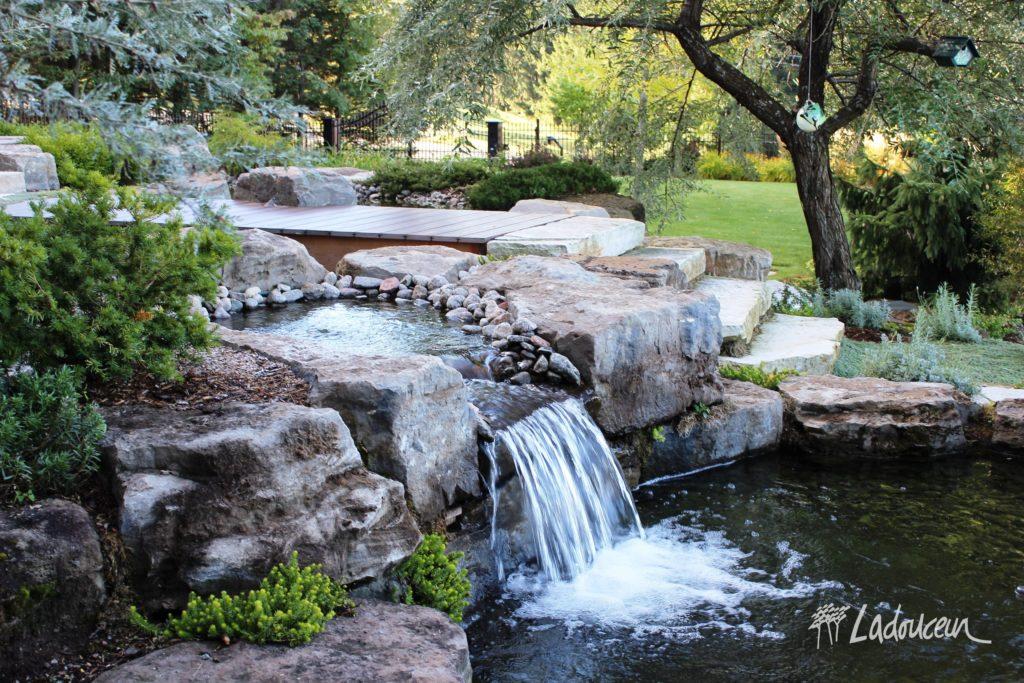 bassins d eau innovations paysagees