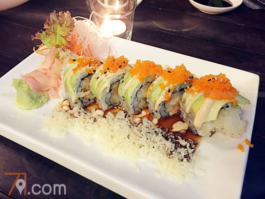 HIS PLACE  ร้านอาหารญี่ปุ่นต้นตำหรับ