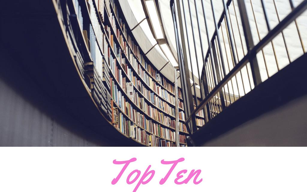 Libri in classifica: chi spodesterà Harry Potter? | #2