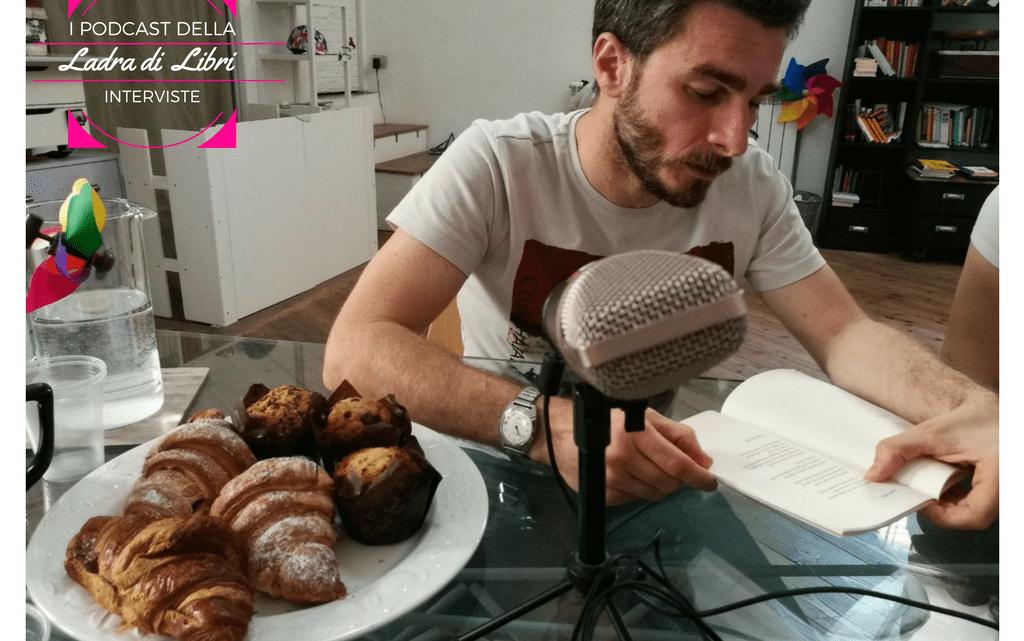 Intervista a Raffaele Iacaruso