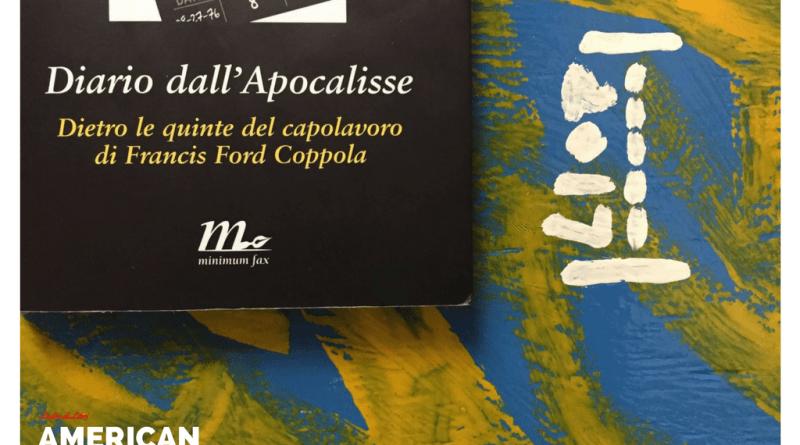 Diario dell'apocalisse di Eleanor Coppola