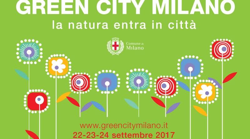 Green City…stiamo arrivando con un carico di libri!