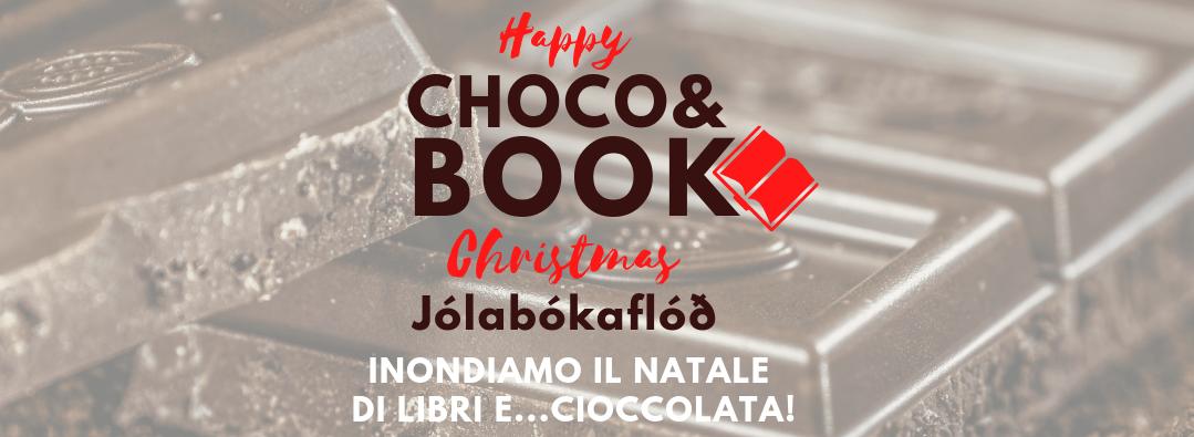 Jólabókaflóð: happy Choco&Book Christmas