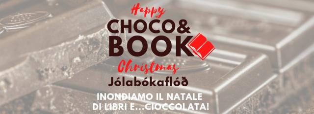 choco&Book Jólabókaflóð