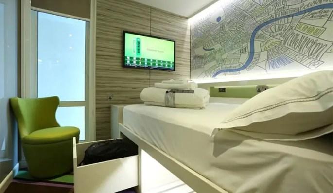 Premier Inn Hub (Covent Garden)
