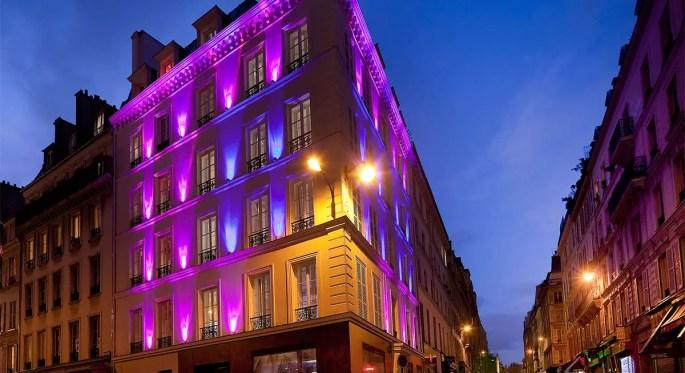 Design Hotel Secret de Paris