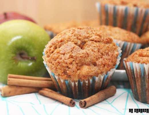 muffins-manzana-canela-8