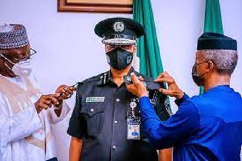 June 12: Deal with anyone or group who threatens internal security order - IGP tells poliemen