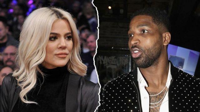 Khloe Kardashian and Tristan Thompson break up gain