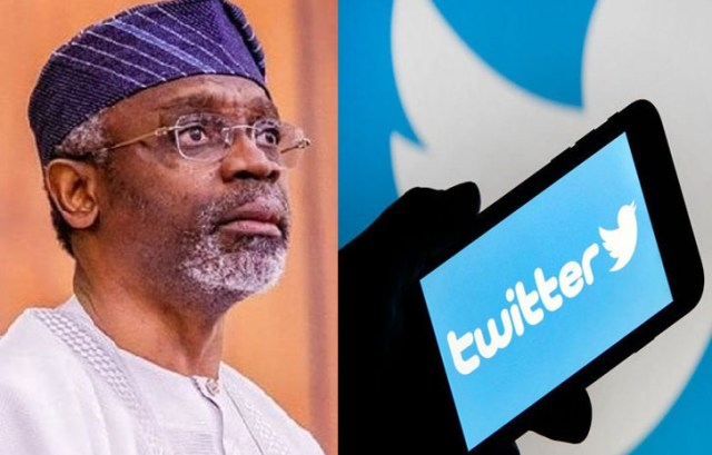 Reps probe legality of FG's Twitter ban, summon Lai Mohammed