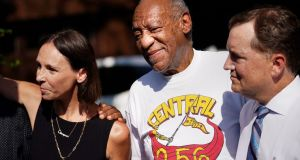Bill Cosby is making a FAST return to standup comedy