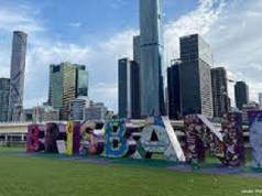 Brisbane Officially Announced As Host 0f 2032 Olympics